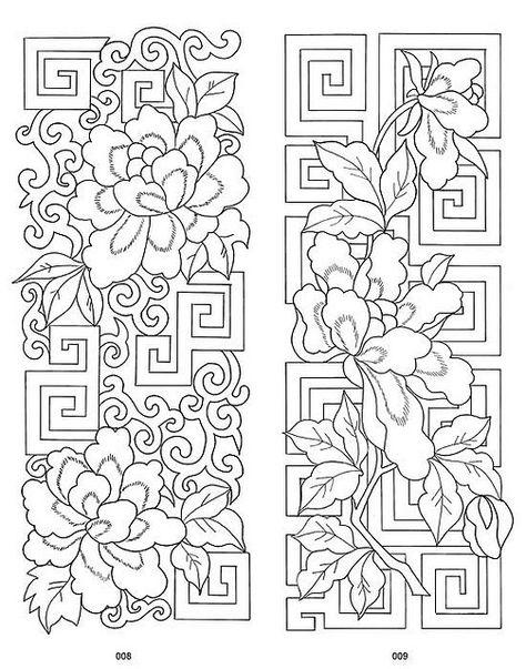 11 glasmalereiideen  glasmalerei ausmalbilder mandala