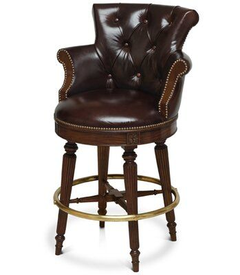 Scarborough House Swivel Barstool With Images Bar Stools