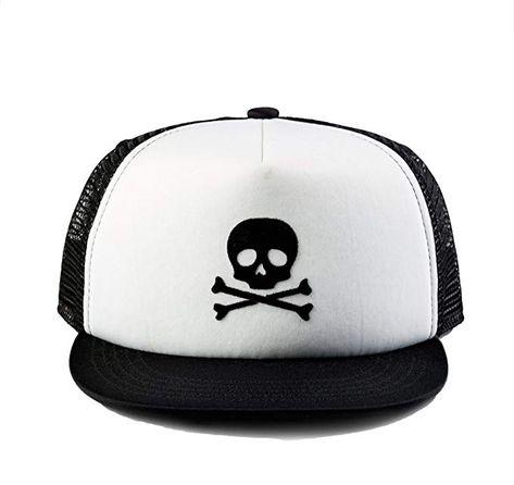 11767046ab6 Born to Love Baby Boy Infant Trucker Hat Snap Back Sun Mesh Baseball Cap  Review
