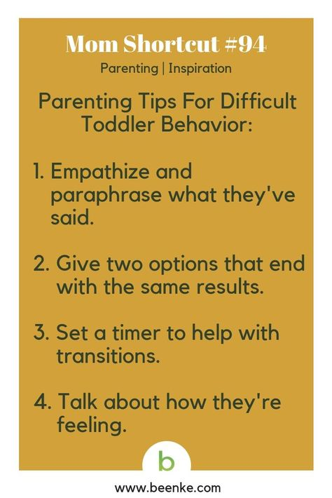 Parenting Hacks To Simplify Your Family Life - Beenke