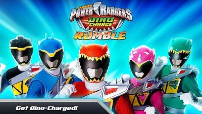Download Power Rangers Dino Charge Power Rangers