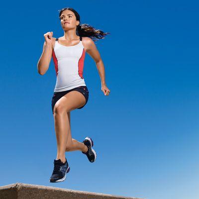 The Anyone-Can-Run Workout Plan