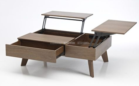 Replica Design Meubels : Laptop folding desk paris love coffee table tafels replica