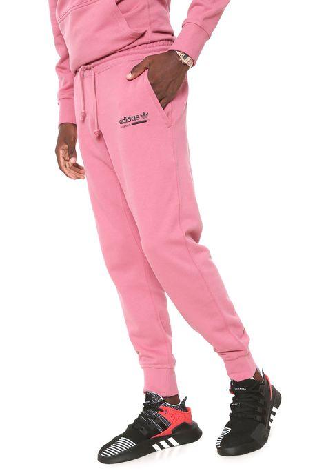moleton adidas rosa