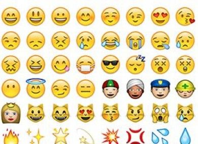 Symbolic Or Emoticon Status For Whatsapp Are The Best Source