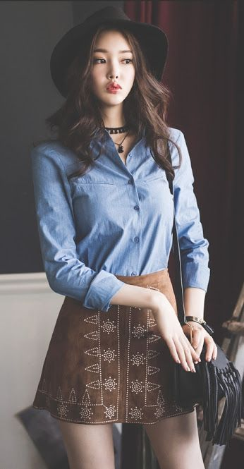 Watch - Clothing Korean styles for women pictures video