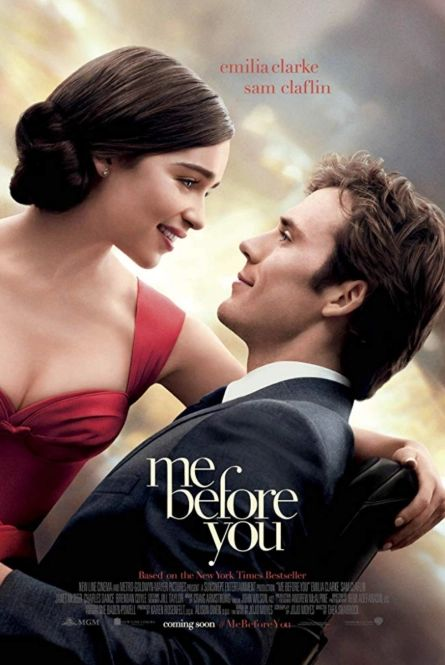 Top 10 Romantic Movies Of All Time In 2021 Me Before You 2016 Streaming Movies Romantic Movies