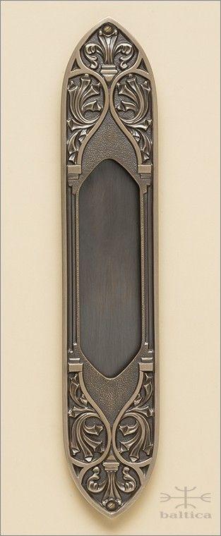 Custom Door Hardware Davide Recessed Pull W 292mm Pocket Door Handles Antique Door Hardware Custom Door