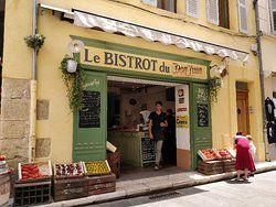 Le Bistrot De Jules Antibes Restaurant Avis Numero De