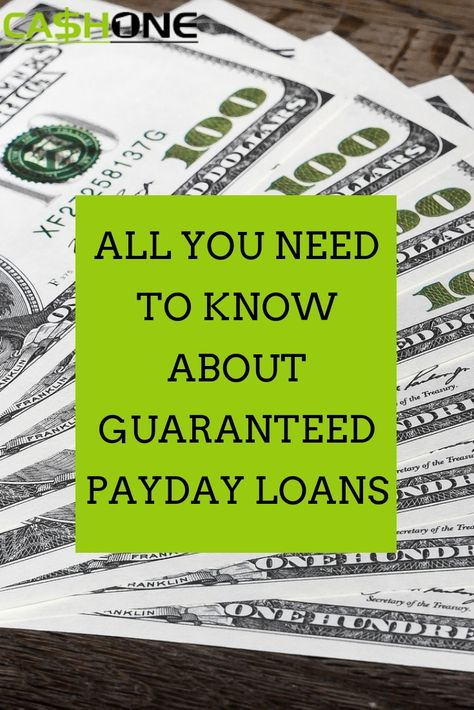 pay day loans with no credit check needed