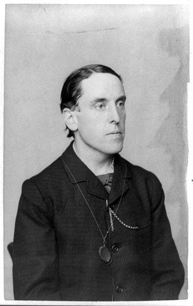 Dr. Edward Aveling   Karl marx, Karl, Photographer