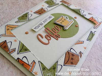 Chocolate Card, Coffee Cards, Stampin Up Catalog, Friendship Cards, Shaker Cards, Love You More Than, Recipe Cards, Stamping Up, Cute Cards