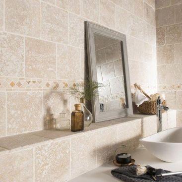 34+ Salle de bain pierre beige inspirations