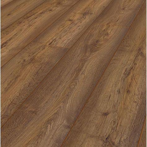 Nest 12mm Ottowa Oak 4v Groove Laminate Flooring In 2020 Installing Laminate Flooring Laminate Flooring Laminate