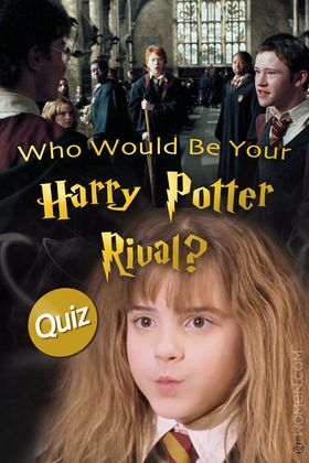 Hogwarts Quiz Who Would Be Your Harry Potter Rival Hogwarts Quiz Harry Hogwarts Quizzes
