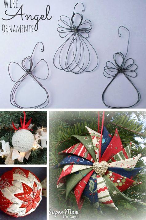 12 Days of Christmas Event ~ PLUS 50 Popular Christmas DIY's