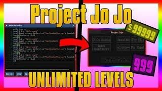 Roblox Hack Admin Script 2018 Admin Panel New Roblox Project Jo Jo Script Hack Working Free 100 Safe Legit Roblox Admin Panel Cool Gifs