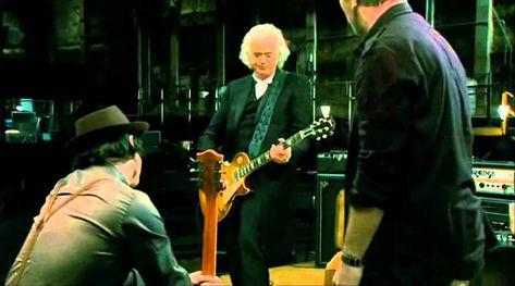 Jimmy Page 'Whole Lotta Love' Clinic HD