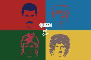 Freddie Mercury Queen Wallpaper Queens Wallpaper Band Wallpapers Queen Drawing