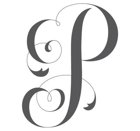 Conozcan a Jessica Hische y su proyecto tipográfico para crear letras capitales cada día: Daily Drop Cap.