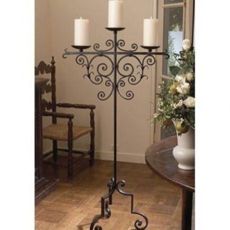 Floor Candle Stands Metal Diy Candles Scented Easy Diy Candle Holders Easy Diy Candle Wax In 2020 Standing Candle Holders Floor Candle Stands Floor Candle