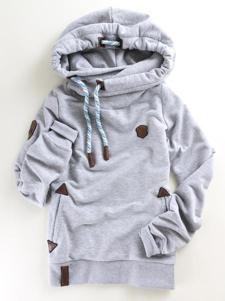 Naketano Darth X Pullover Hoodie | The Rollin J Boutique in