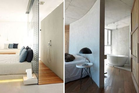 integrated in dormitory bathrooms (14) | luxury rooms