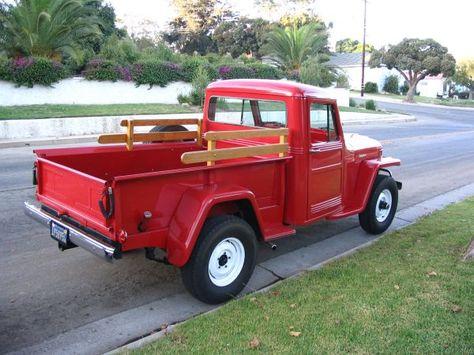 Craigslist Classic Trucks For Sale Willys Jeep Pick Craigslist
