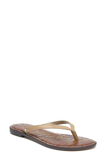 Sam Edelman Gracie Sandal Nordstrom Womens Sandals Sandals Shop Sandals
