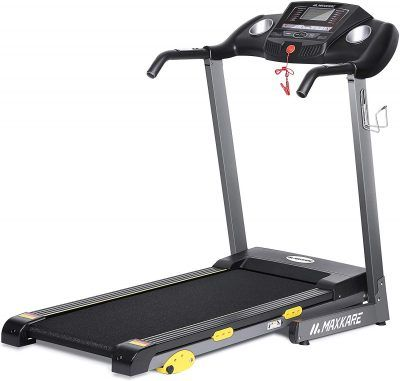 Top 10 Best Treadmills Under 1000 In One Fit In 2020 Good