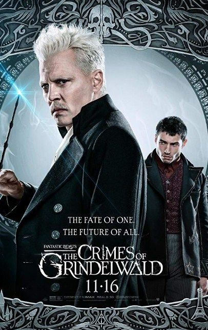 fantastic beasts the crimes of grindelwald full movie free putlocker
