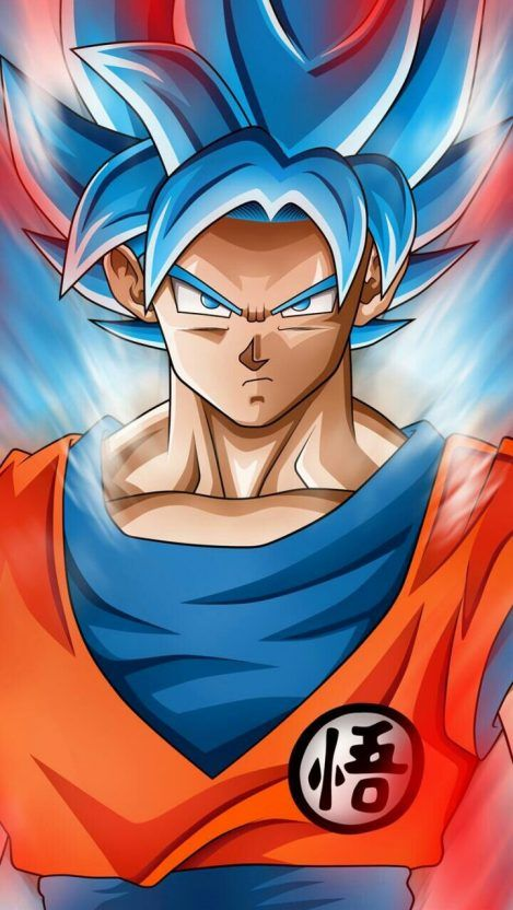 Goku Dragon Ball Z Iphone Wallpaper Imagenes De Dragon