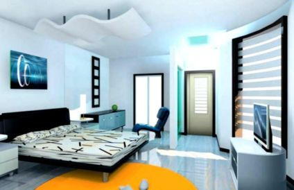 45 Simple Interior Design For Small House 12 Contemporary Bedroom Design Small House Interior Design Interior Design Bedroom