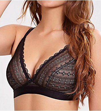 closer at premium selection new style Cleo by Panache Lyzy Triangle Non Wire Bra 9766 | Bras | Bra ...