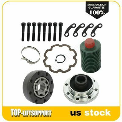 Details About Driveshaft Front Cv Joint Repair Kit Fits 2005