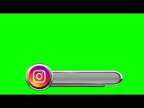Green Youtube Logo Png Facebook And Instagram Logo Instagram Logo Youtube Logo