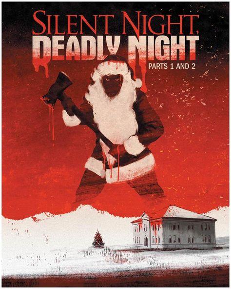 Christmas Horror Buko 2021