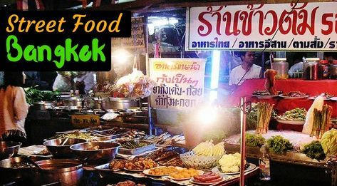 A Muslim Traveler S Street Food Guide To Bangkok Street Food Best Street Food Asian Street Food