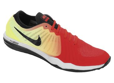 Nike Dual Fusion TR Women's Training