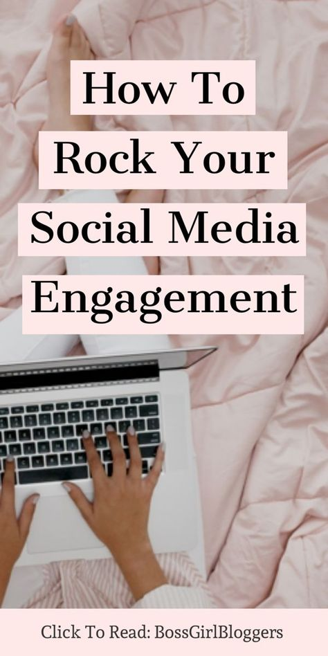 Social Media Strategies for Bloggers and Business Owners