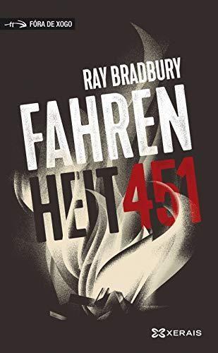 Fahrenheit 451 Ray Bradbury Literatura