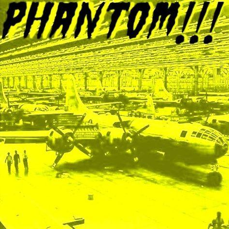 music Dead Hippie by Phantom! #music