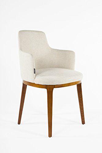 Control Brand The Bilbao Arm Chair Beige Furniture Chair