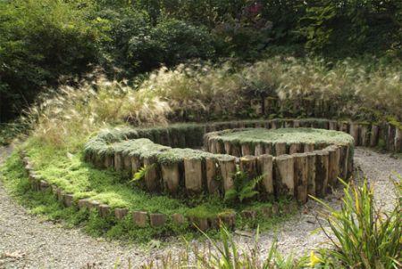 Jardin De Berchigranges Jardins Images Deco