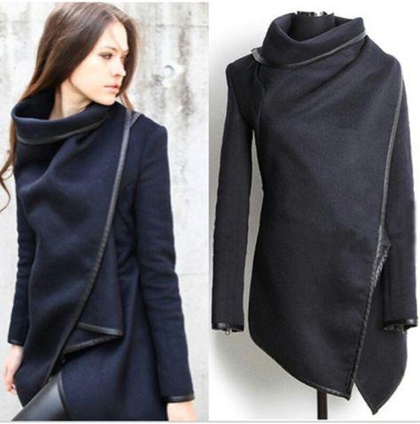 Loving this coat! ♥