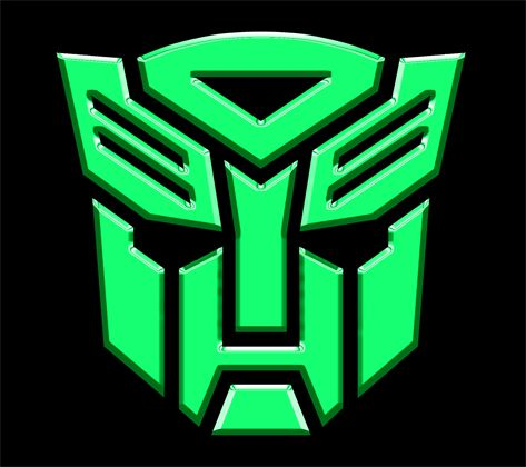 Autobot Symbol Autobot Symbol Autobots Decepticons