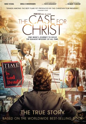 El Caso De Cristo The Case For Christ Dvd Pelicula Cristiana Idioma Ingles Con Subtítulos En Español Case For Christ Faith Based Movies Christian Movies