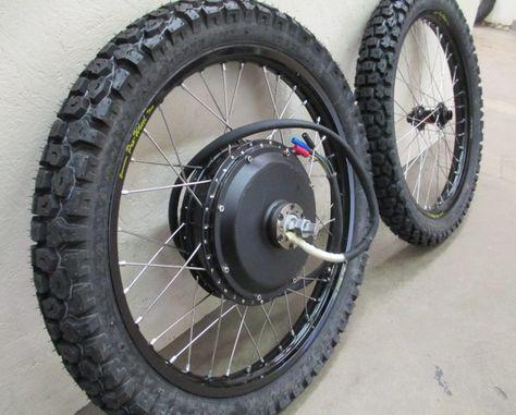 Qulbix Raptor Offroad Hot Rod Electric Bike Electric Bike Kits Electric Bike Diy Ebike Electric Bicycle