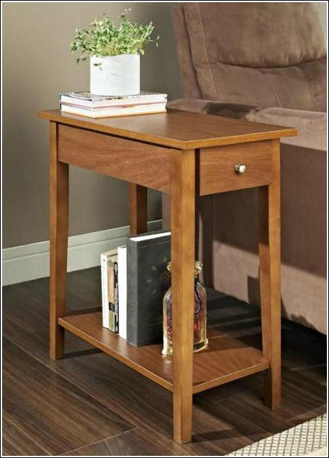 Oak End Tables For Living Room Table Decor Living Room Living Room Side Table Oak End Tables