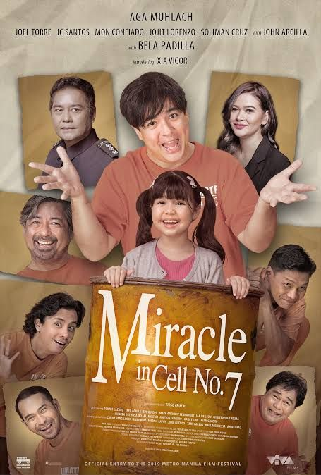 Image Result For Miracle In Cell No 7 Filipino Pinoy Movies Full Movies Streaming Movies Online